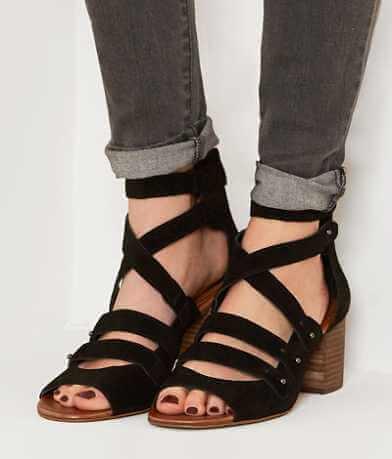 Jessica Simpson Halacie Heeled Sandal