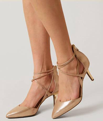 Jessica Simpson Piah Shoe