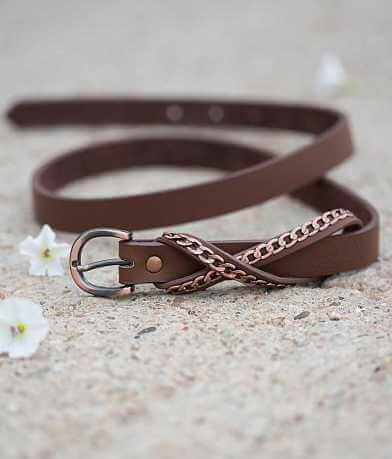 BKE Skinny Belt