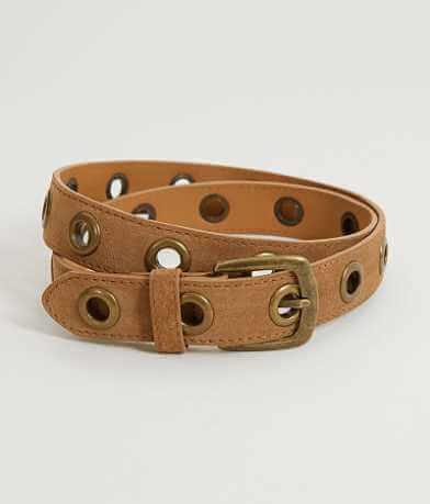 BKE Grommet Belt