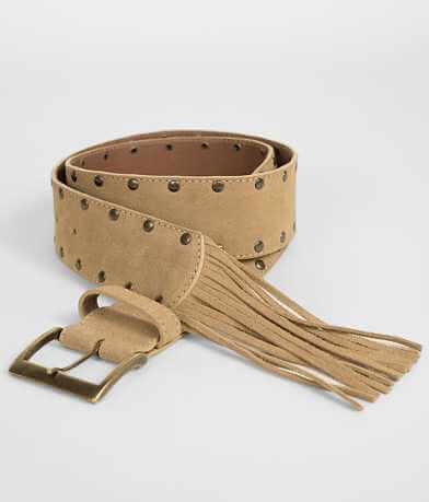BKE Fringe Belt