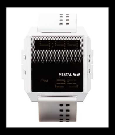 Vestal Digichord Watch