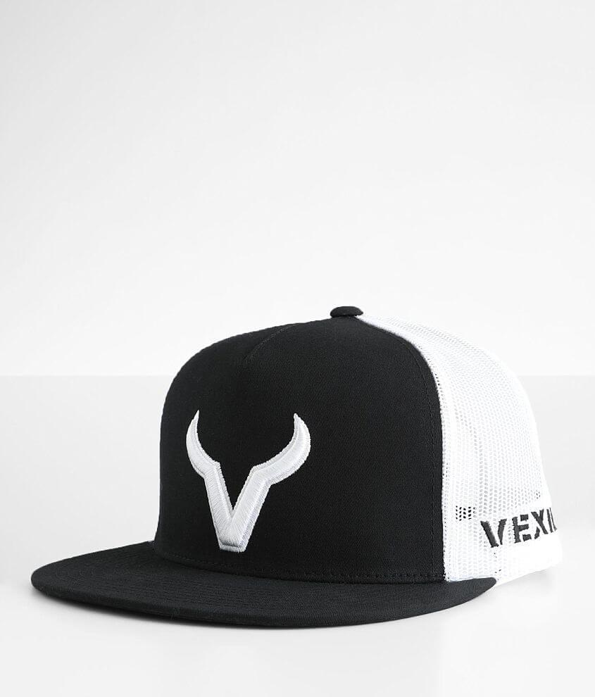 Vexil Logo Trucker Hat front view
