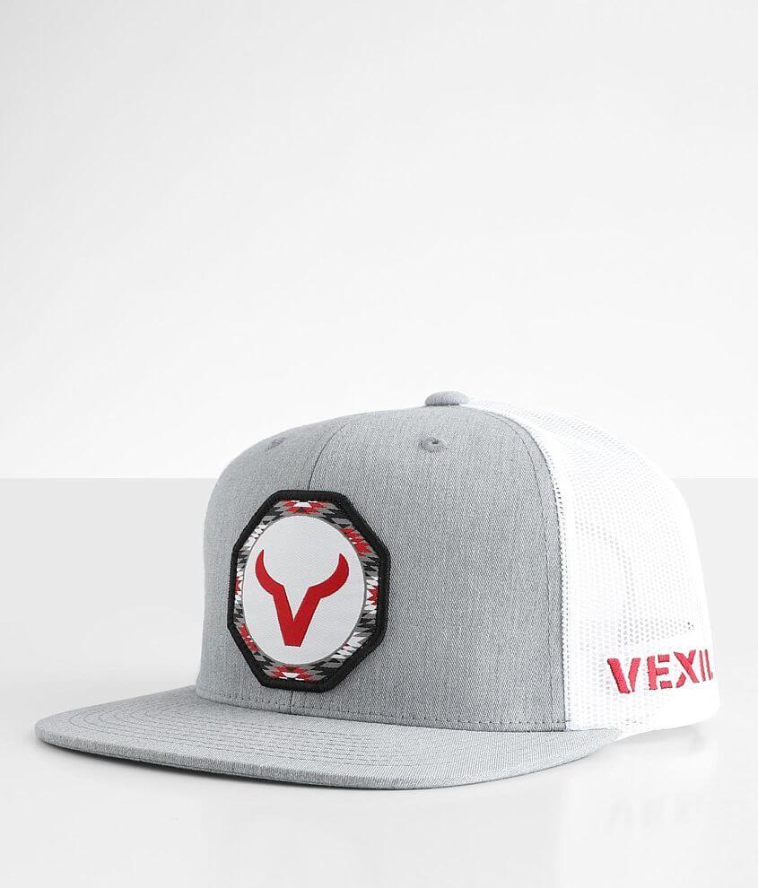 Vexil Alihelica Trucker Hat front view