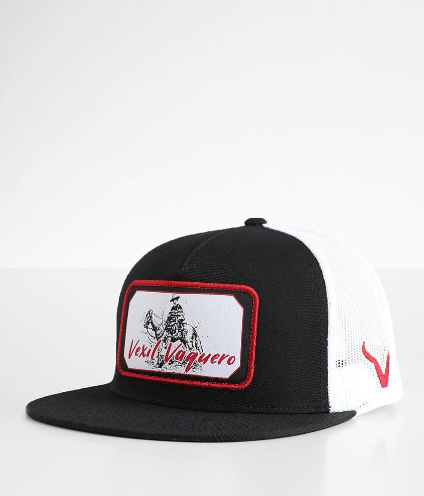 Vexil Vaquero Trucker Hat front view