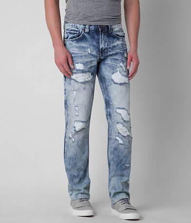Level 7 Spencer Jean