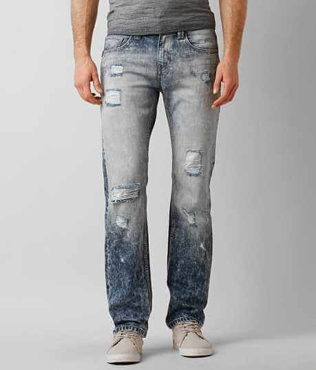 Jeans for Men - Level 7 | Buckle