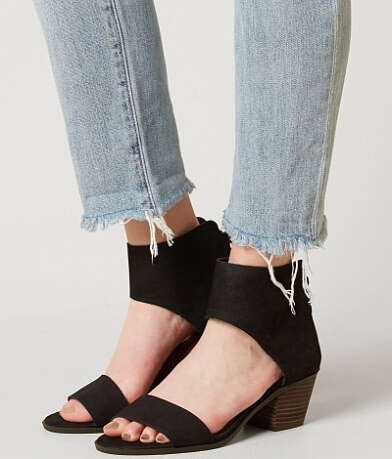 Lucky Brand Barbina Heeled Sandal