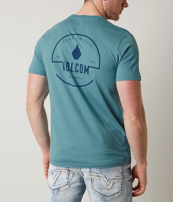 Volcom Heavy Shirt T Volcom Heavy rrgwPp