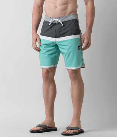 Vissla Dredges Stretch Boardshort