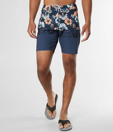 Vissla Gypsy Coast Stretch Boardshort