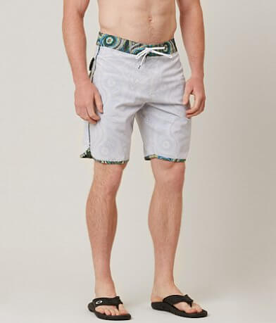 Vissla Mystery Reef Stretch Boardshort