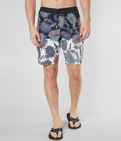 Vissla Pangang Stretch Boardshort