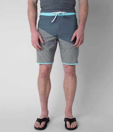 Vissla Layback Stretch Boardshort