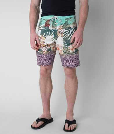 Vissla Moku Stretch Boardshort