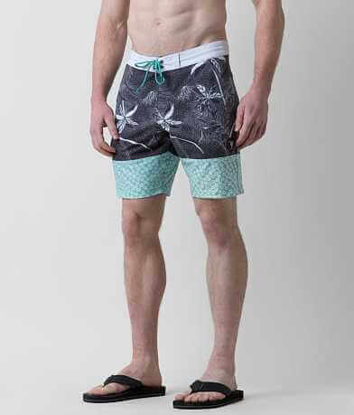 Vissla Hana Stretch Boardshort