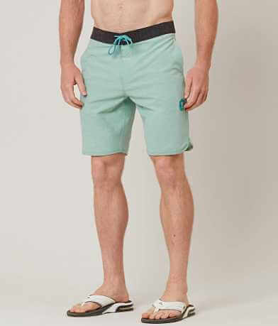 Vissla Fin Box Stretch Boardshort