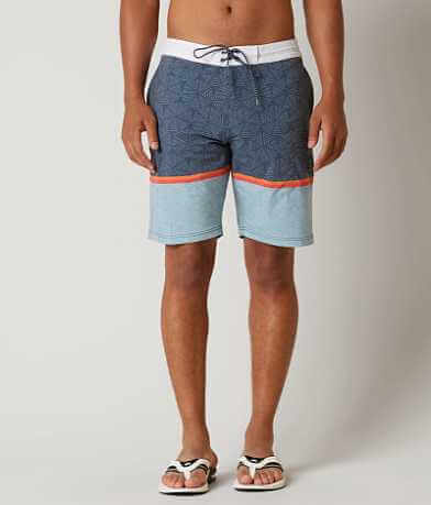 Vissla Krakatoa Stretch Boardshort