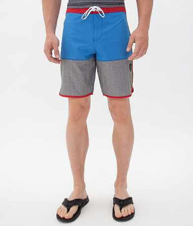 Vissla Cannon Balls Stretch Boardshort