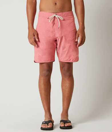 Vissla Bordertown Stretch Boardshort