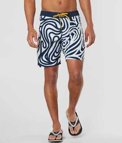Vissla Currents Stretch Boardshort