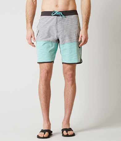 Vissla Spaced Diver Stretch Boardshort
