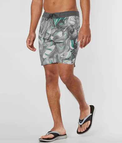 Vissla Resined Stretch Boardshort