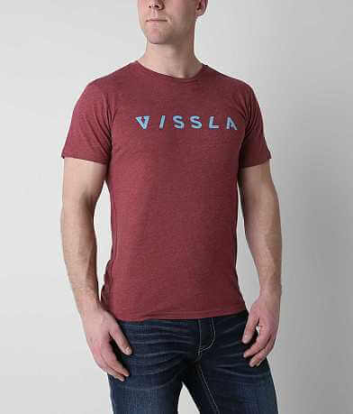 Vissla Foundation T-Shirt
