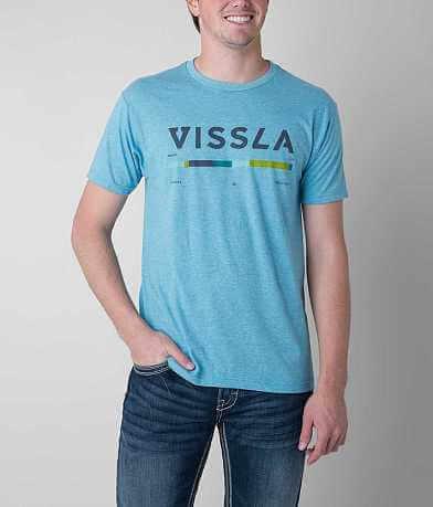 Vissla Bar T-Shirt