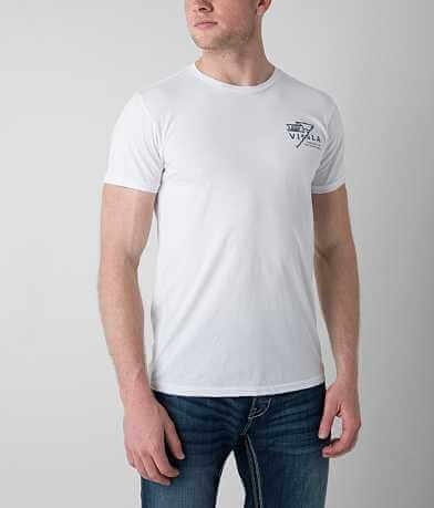 Vissla Noise T-Shirt