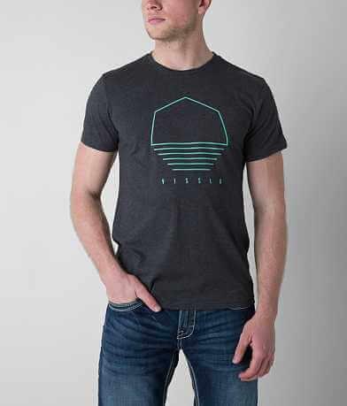 Vissla Sunset T-Shirt