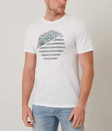 Vissla Sectioned T-Shirt