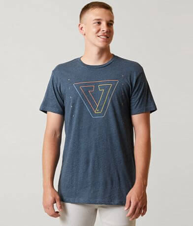 Vissla Neon T-Shirt