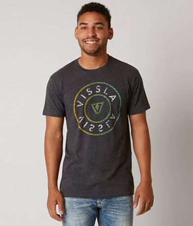 Vissla Way Back T-Shirt