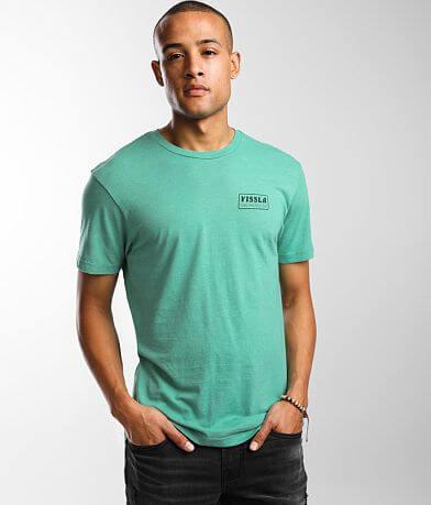 Vissla Go Fast T-Shirt