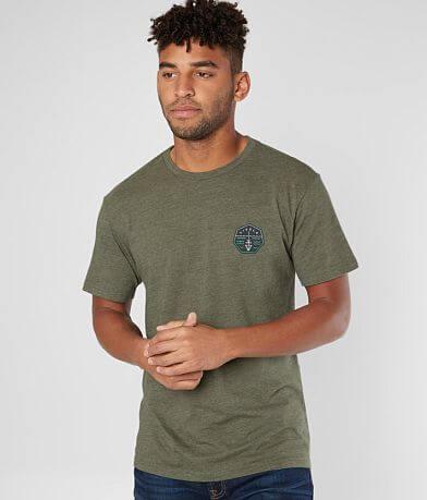 Vissla Turnpike T-Shirt