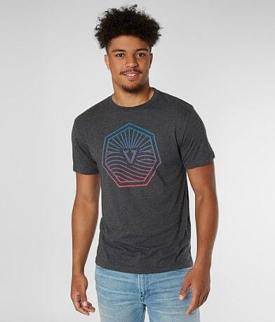 Vissla Horizons T-Shirt