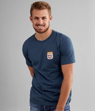 Vissla Sea Snaked T-Shirt