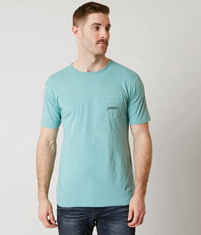 Vissla Barreled T-Shirt