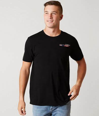 Vissla Hot Coat T-Shirt