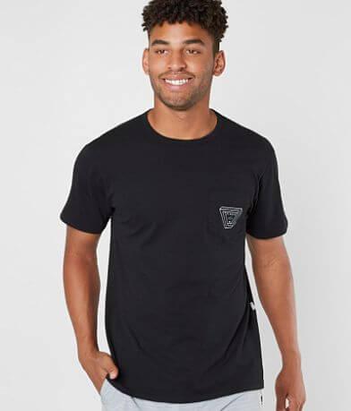 Vissla Cyclops Pocket T-Shirt