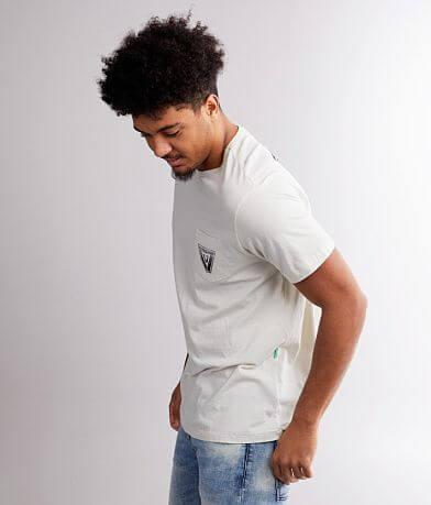 Vissla Insiders Vintage Washed T-Shirt