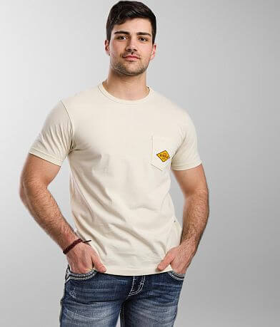 Vissla Barnstrom Organic T-Shirt