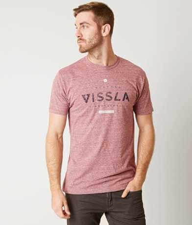 Vissla Curved T-Shirt