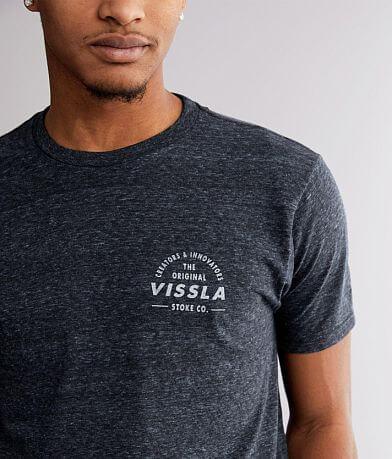 Vissla Timeline T-Shirt