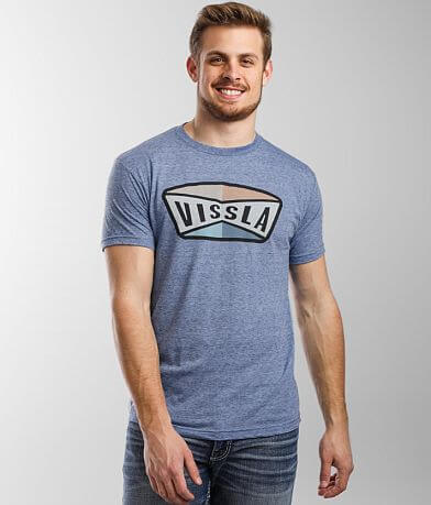 Vissla Angles T-Shirt
