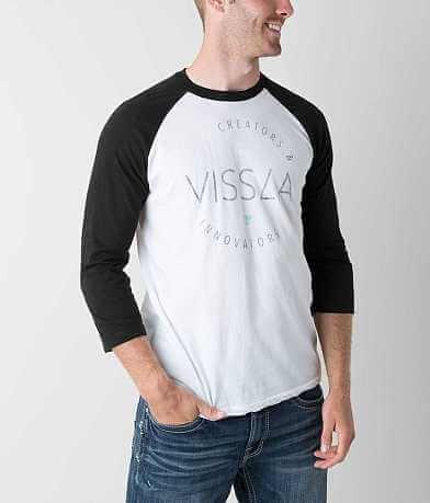 Vissla Halfway T-Shirt