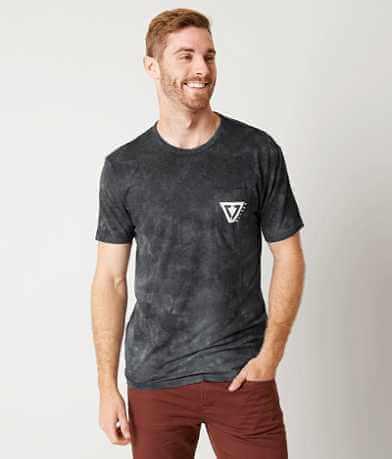 Vissla Tie Dye T-Shirt
