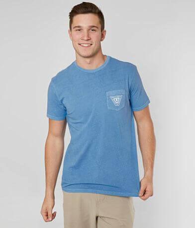 Vissla Interstate T-Shirt