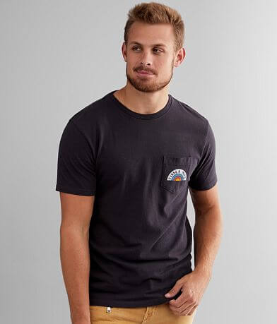Vissla Rainbow Union T-Shirt